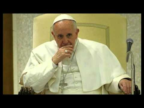 Pope Francis Announces Extraordinary