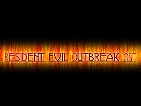 Misc Soundtrack - Resident Evil Theme