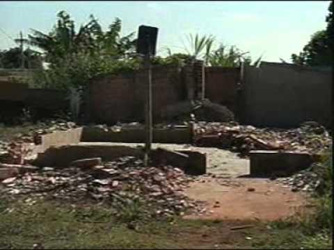 Justiça cumpre mandados de reintegração de posse no Minas Gerais (Pte 1)