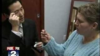 Fox News Detroit - Dr. Youn Presents Latisse for Eyelashes