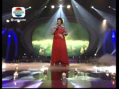 Aty - Zaenal - Konser Final 3 Besar Part 2 - DAcademy Indonesia