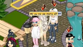 "Pelea Con ""MI MEJOR AMIGA"" Woozworld Español - Barbie Woozworld"
