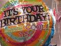 Happy Birthday - cool birthday song