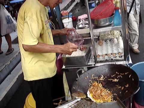 Char Koay Teow Kimberly Road Penang