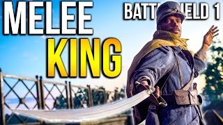 CLOSE RANGE SCOUT STREAKS   BATTLEFIELD 1 Sniper Gameplay