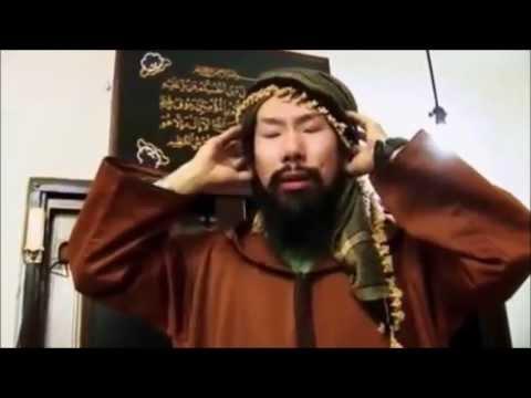 многие японцы говорят, да к исламу и преобразуются