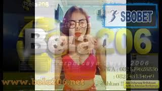 kumpulan Bola206 goyang tik tok HOT 2018 bikin sangw