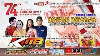 Live KMB MUSIC //ALFA SOUND //SANJAYA MULTIMEDIA //Live Jambean Karangpelem 20 Agustus 2019