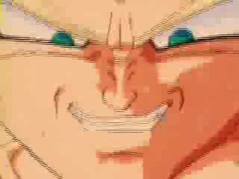 Dragon Ball Z 3gp video