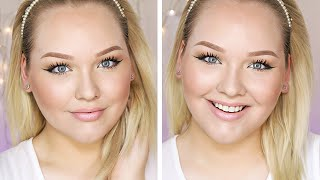 Fresh and Flirty Everyday Natural Makeup Tutorial