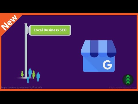How Google My Business Works – Local SEO Tips Included