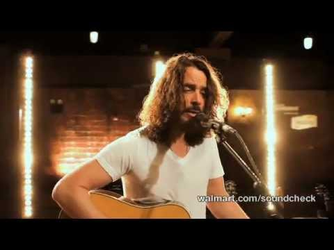 Chris Cornell - All Night Thing