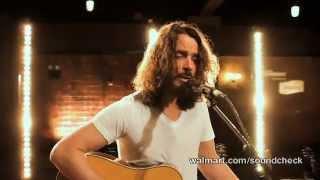 Watch Chris Cornell All Night Thing video