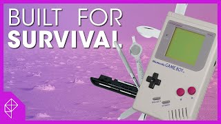 Best Game Boy accessories for surviving a disaster