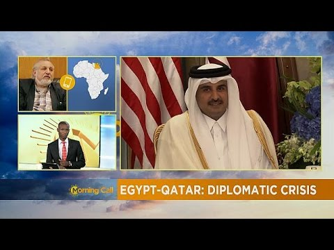 African Countries Break Ties With Qatar [The Morning Call]
