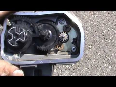 Curatare egr-clapeta acceleratie si senzor admisie - YouTube