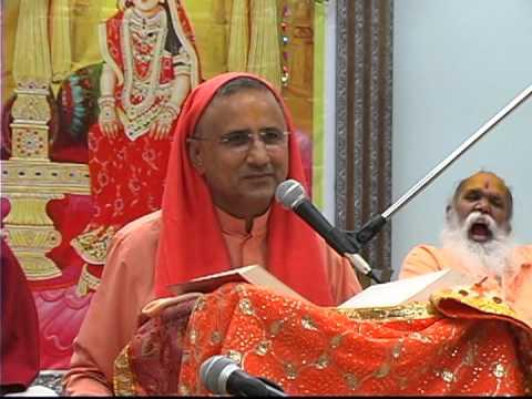 Guruji Shri Mohan Priyacharya - Pravachan, Vani 02