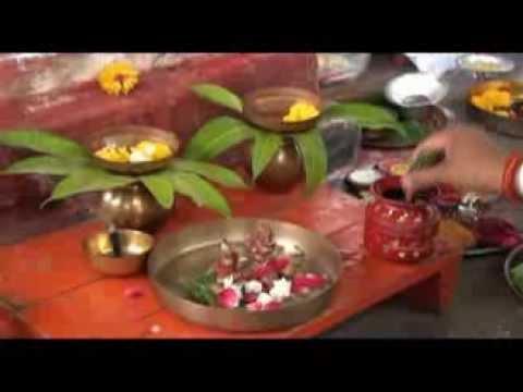 Shani Chandra Vish Yog Puja performed by Divine Rudraksha on 30th June, 2012