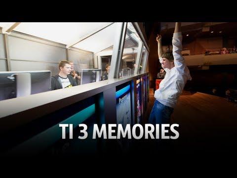 TI 3 Memories: Dendi madness in All Star match