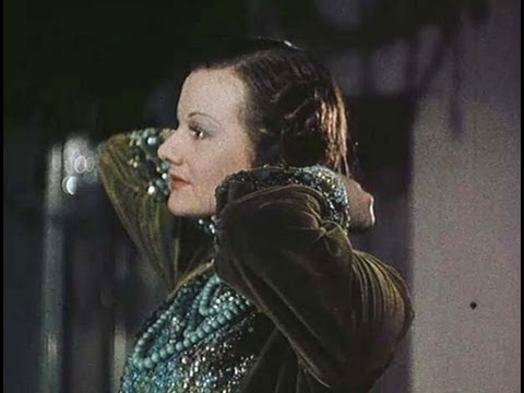 Making Fashion (1938) - extract