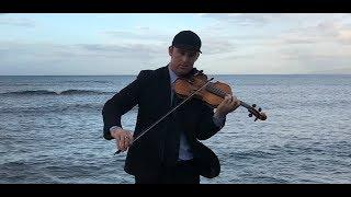 Wedding Song 34 Perfect 34 Ed Sheeran Josh Vietti Violin