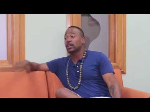 Columbus Short full interview