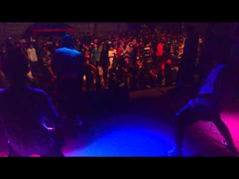 Bestiality - Bersalah Live At Cileungsi video