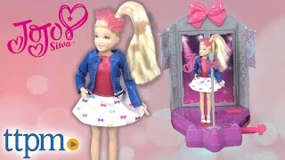JoJo's Closet On-Tour Musical Playset from Just Play