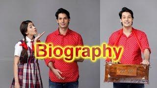 Biography of jijaji chhat par hai actor nikhil khurana | Biography of nikhil khurana