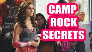 Alyson Stoner Has Major Camp Rock Secrets She Can't Share