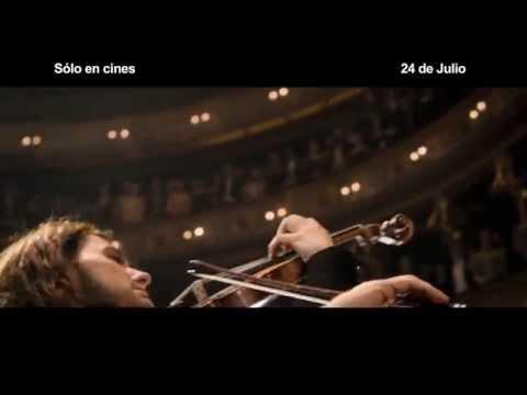 El Violinista Del Diablo - The Devil's Violinist - Spot Subtitulado (HD)