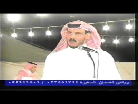 عبدالله الميزاني ونواف العازمي