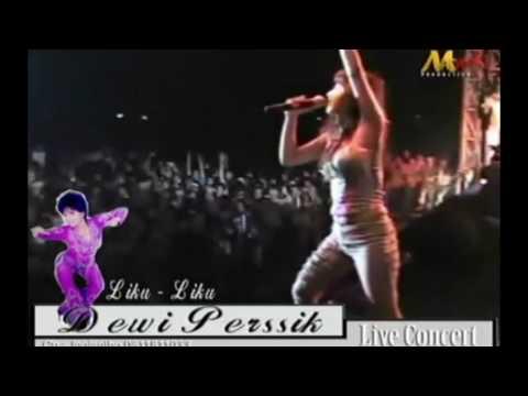 Dewi Perssik mengejar Mimpi ...Dasysaaat