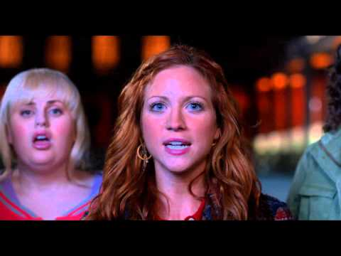 Pitch Perfect | Clip - The Bellas Remix Just The Way You Are video