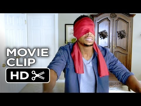 A Haunted House 2 Movie CLIP - Conjuring Wardrobe (2014) - Horror...