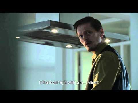 Thure Lindhardt - Broen sæson III