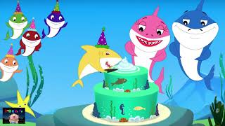 Baby Shark Songs + Five Little Ducks | BTB Kids Tv