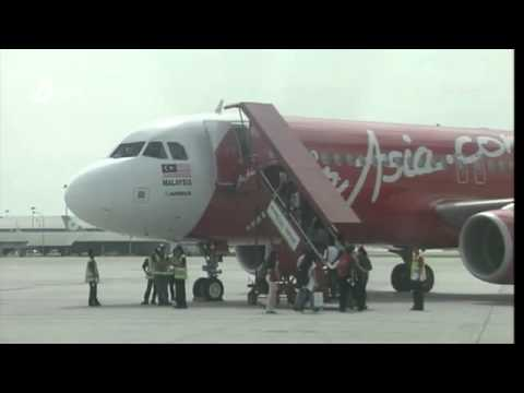2015 Airasia Promo Seats Up For Grabs On June 22-28