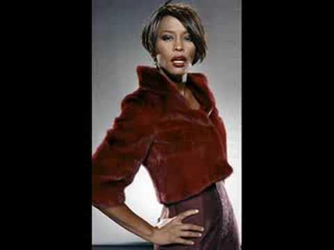 Whitney Houston - I Bow Out