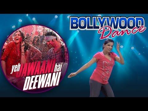 Balam Pichkari || Easy Dance Steps Chorus || Yeh Jawaani Hai...