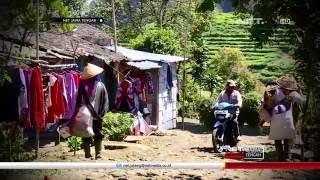 Sudah Merdeka Puluhan Tahun, Dusun Di Jateng Ini Belum Punya Listrik Permanen - NET JATENG