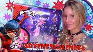 Adventskalender MIRACULOUS 🐞 LEERES Türchen!?🎄Beauty Adventskalender öffnen