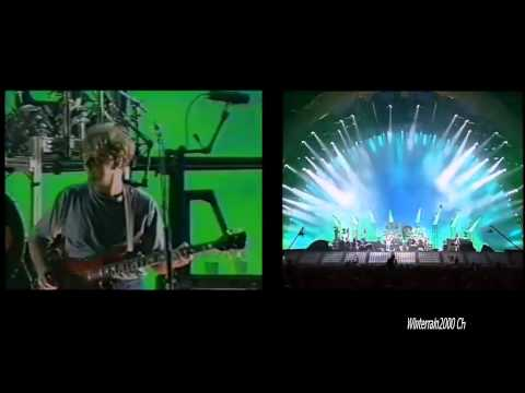 Pink Floyd - another Brick In The Wall 1080p Hd - Pulse 1994 video