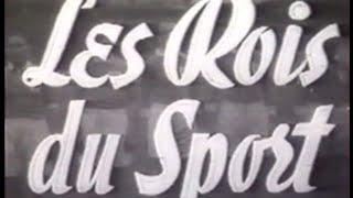 les rois du sport. 1937 . Raimu, Fernandel. qualité VHS film entier VF
