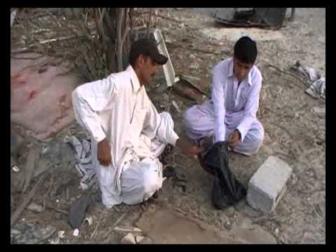 Balochi Film Rasthar video