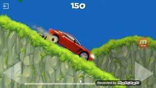 exion hill racing Level17-game by-(game finish)