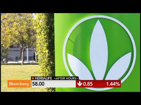 Herbalife's Share Buyback 'Great Move': Carl Icahn