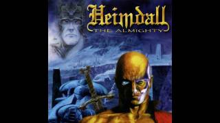 Watch Heimdall Godhall video