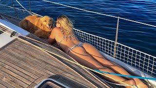 81 | Nem Sempre Tudo Acontece Como Imaginamos (Ítaca/ Patras- Grécia) - Sailing Around the World