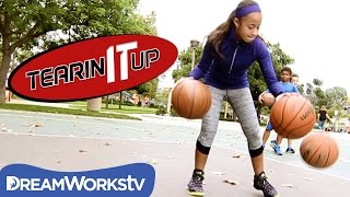 11-Year-Old Basketball Prodigy Jaden Newman